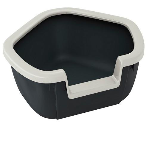 Ferplast kotni WC Dama - 57 x 51 x 22 cm