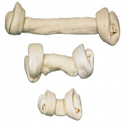 Nobby Starsnack WT kost z vozli, 38 - 40 cm– 390g