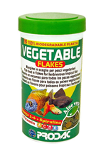 Prodac vegetable Flakes - 100 ml / 20 g