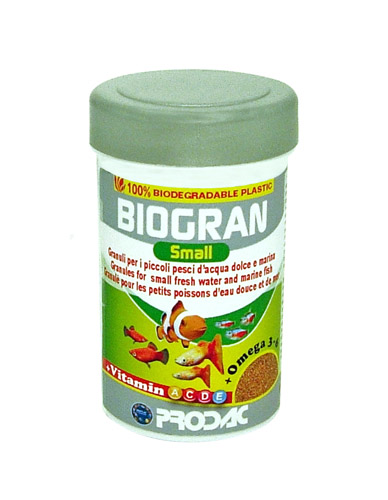 Prodac Biogran Small - 100 ml / 45 g
