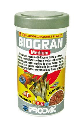 Prodac Biogran Medium - 100 ml / 45 g