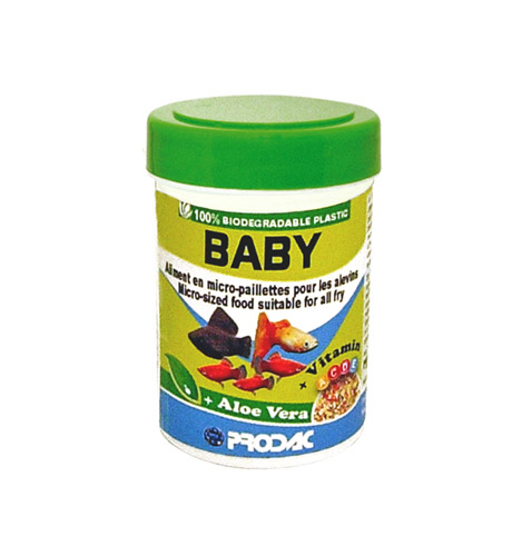 Prodac Baby Food - 50 ml / 15 g