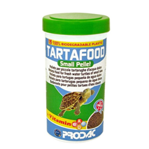 Prodac Tartafood Small Pellet - 250 ml / 75 g