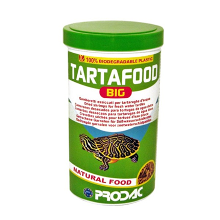 Prodac Tartafood Big - 1200 ml / 150 g