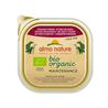 Almo Nature Bio Organic - govedina in zelenjava 300 g