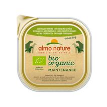 Almo Nature Bio Organic - piščanec in zelenjava - 300 g