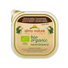 Almo Nature Bio Pate - teletina in zelenjava 300 g
