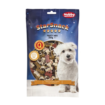 Nobby Starsnack Party Mix prigrizki – 200 g