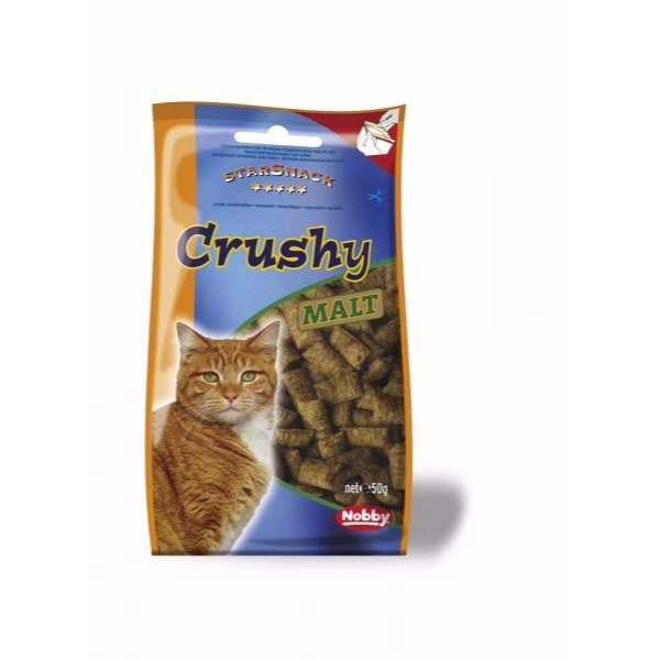 Nobby Crushy Malt blazinice - 50 g
