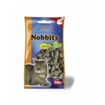 Nobby Nobbits draže Catnip - 75 g