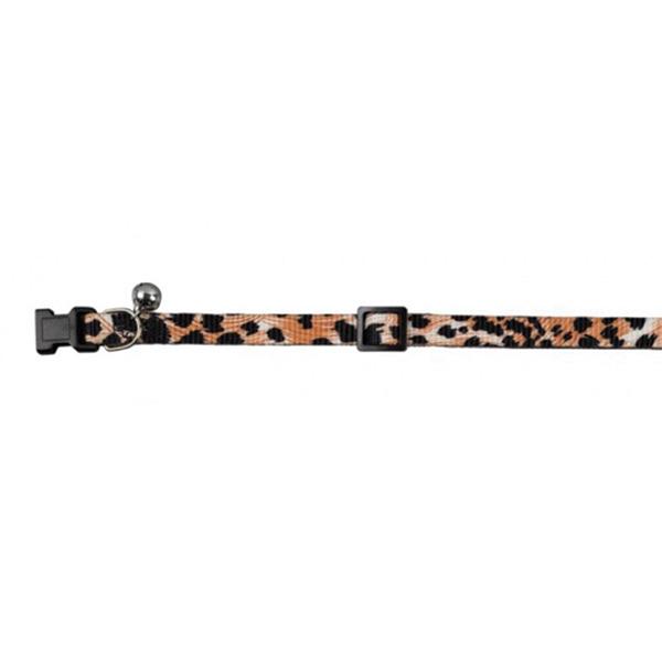 Nobby ovratnica za muce Leopard