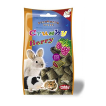 Nobby Nobbits blazinice Berry - 50 g