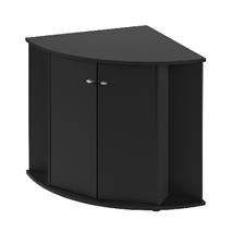 Ferplast omarica Dubai kotna 90, črna