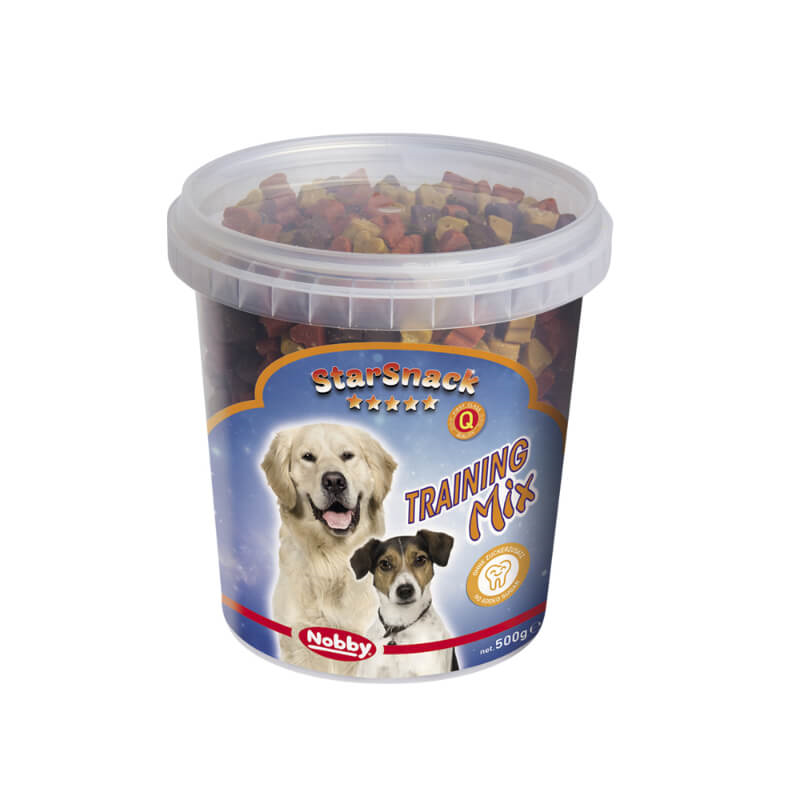 Nobby Starsnack Training Mix - 500 g