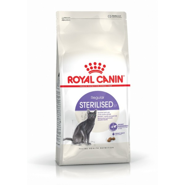 Royal Canin Adult Sterilised - perutnina - 10 kg