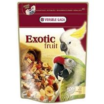 Versele-Laga Premium za velike papige Exotic sadje - 600 g