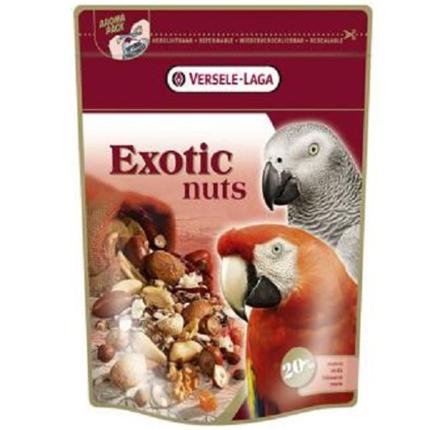 Versele-Laga Premium za velike papige Exotic oreščki - 750 g
