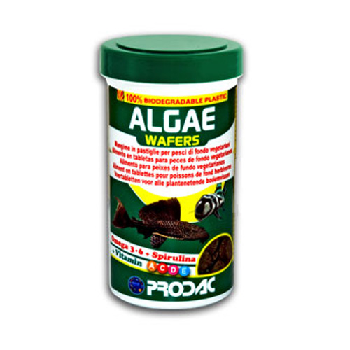 PRODAC ALGAE WAFER 100 ml 45 gr