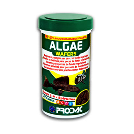 Prodac Algae Wafer - 100 ml / 45 g