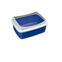 Ferplast WC za mačke z okvirjem - 54 cm