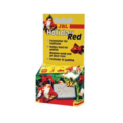 JBL Holidy Red - 17 g