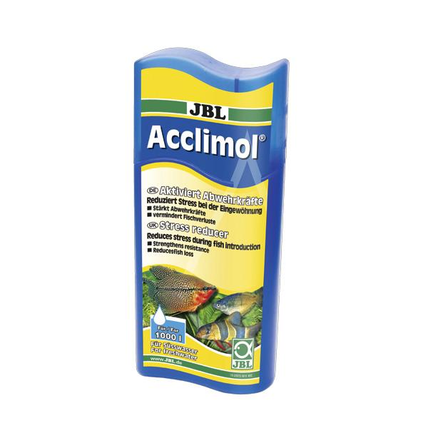JBL Acclimol - 100 ml