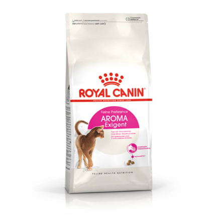 Royal Canine Exigent Aromatic - ribe - 400 g