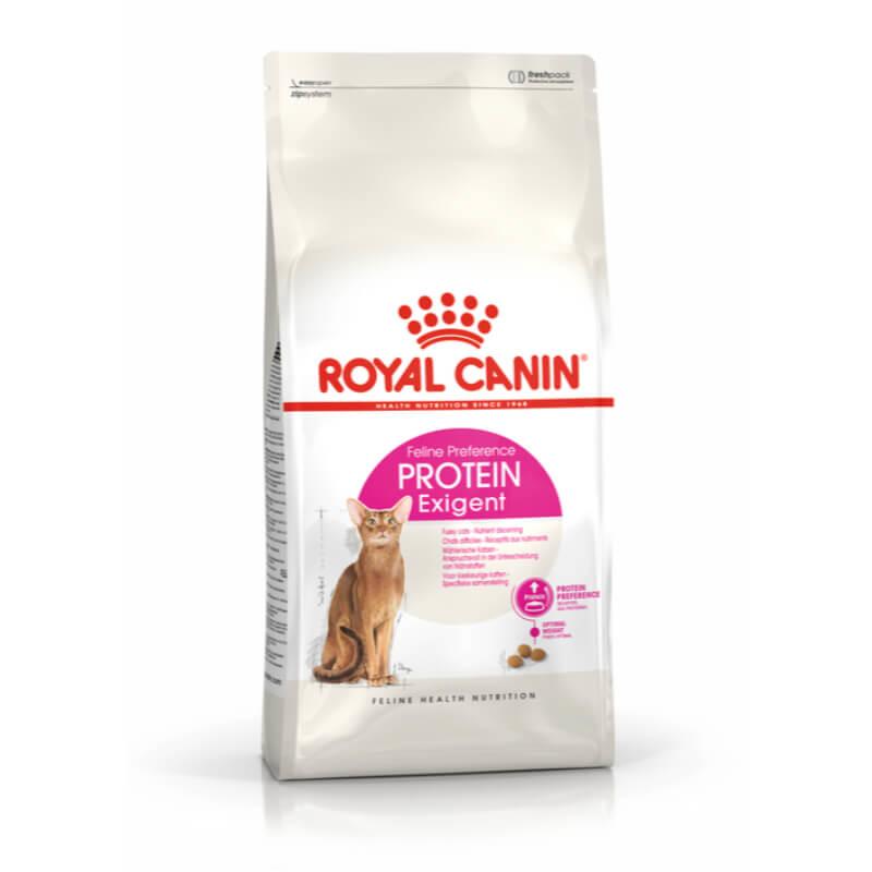 Royal Canine Exigent Protein - perutnina - 2 kg