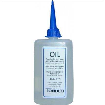 Tondeo olje za Wahl ali Moser strojčke - 100 ml