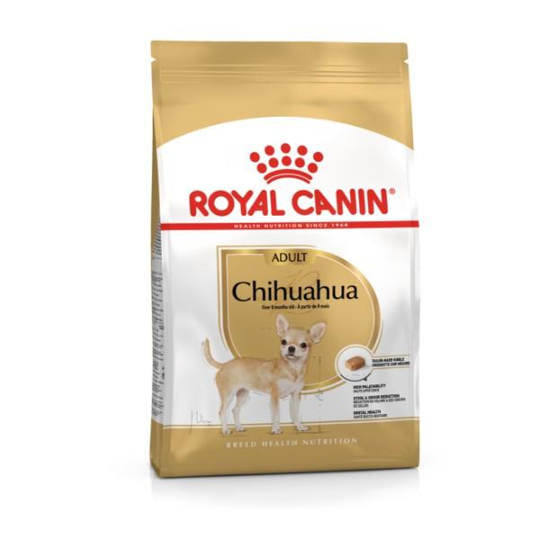 Royal Canin Čivava Adult 1,5 kg