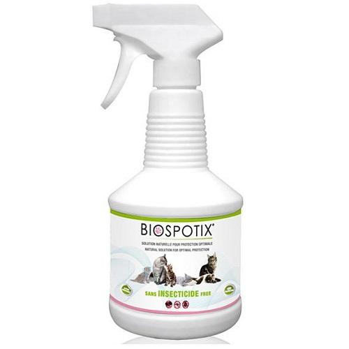 Biospotix razpršilo za mačke - 500 ml
