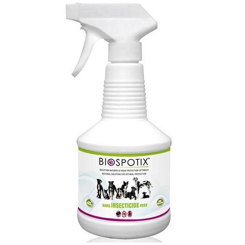 Biospotix razpršilo za pse - 500 ml