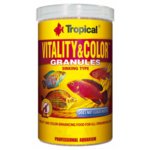 Tropical Vitality & Color granulat - 250 ml / 138 g