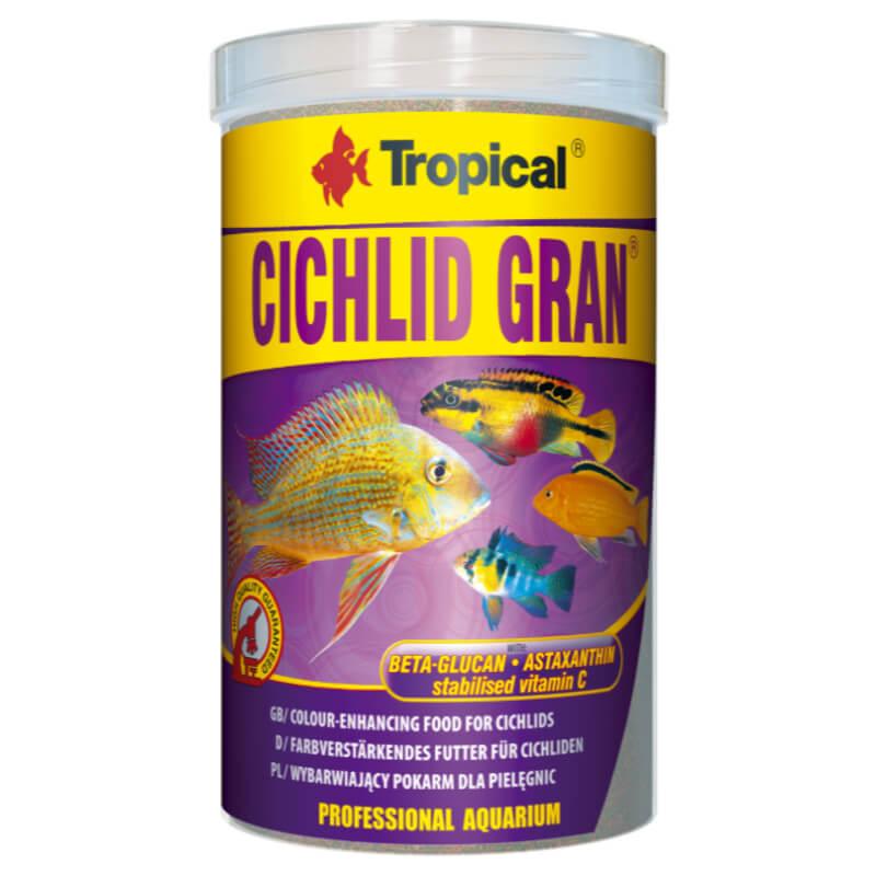 TR CICHLID GRAN 1000ML/550G