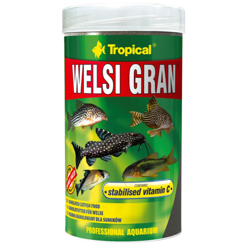 Tropical Welsi Gran - 100 ml / 65 g