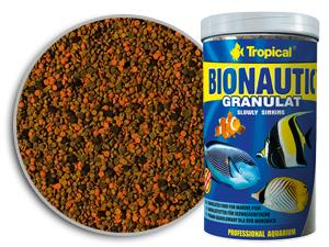 Tropical Bionautic granulat - 500 ml / 275 g