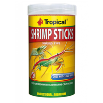 Tropical Shrimp Sticks - 100 ml / 55 g
