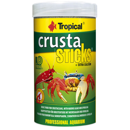 Tropical Crusta Sticks - 100 ml / 70 g