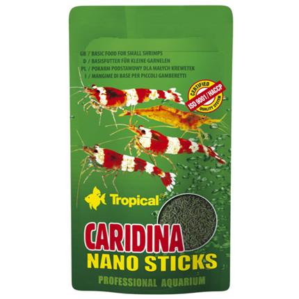Tropical Cardinia Nano Sticks zip vrečka - 10 g