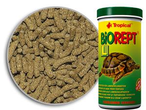 Tropical Biorept L - 500 ml / 140 g