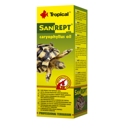 Tropical Sanirept - 15 ml