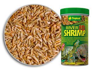 Tropical FD River Shrimp - 250 ml / 25 g