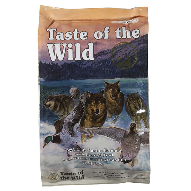 Taste Of The Wild Southwest Wetlands – pečena divja perutnina 2,27 kg
