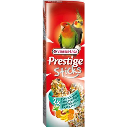 Versele-Laga Prestige kreker srednje papige tropsko sadje - 2 x 70 g