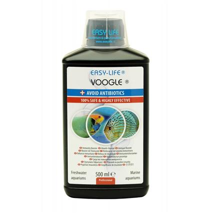 Easy-Life Voogle krepitev imunskega sistema - 500 ml