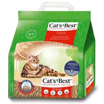 Cat's Best Original ekološki posip - 10 l