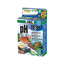 JBL PH test set 6,0 - 7,6