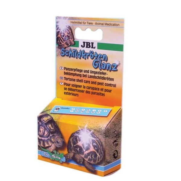 JBL TORTOISE SHINE 10 ml