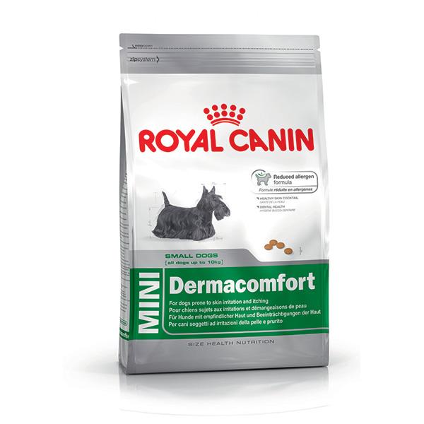 Royal Canin Mini Dermacomfort - 2 kg