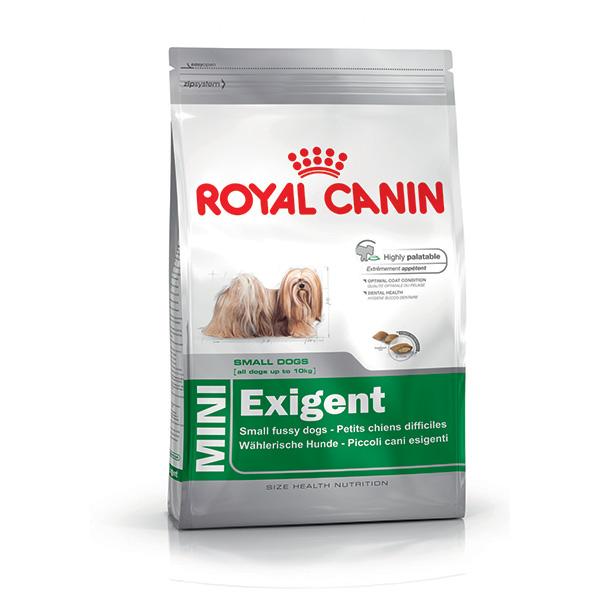 Royal Canin Mini Exigent- 2 kg